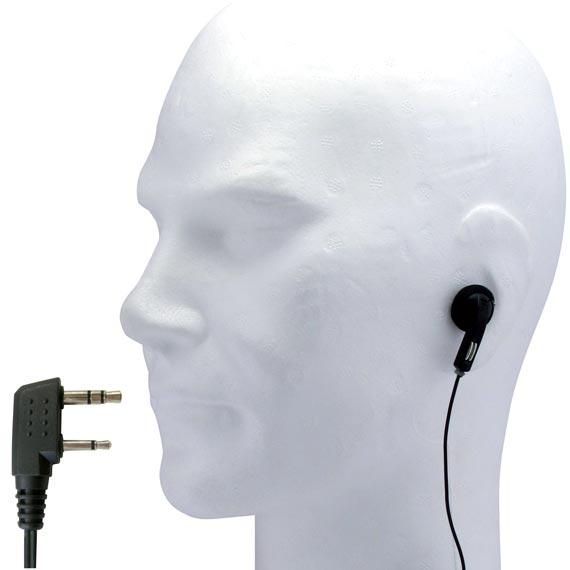 MA-11 Microfono/auricolare
