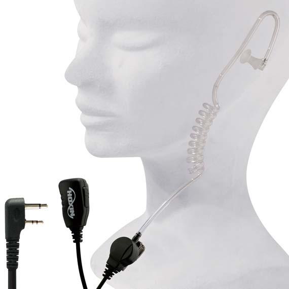 MA-13 Microphone/Earphone