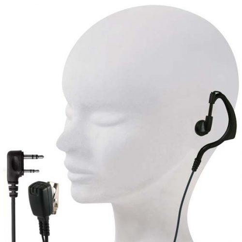MA-14 Microfono/auricolare