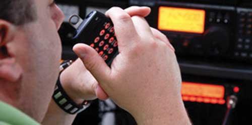 Radioamatoriale Polmar